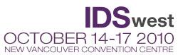 IDS West logo